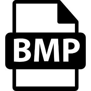 Formato de imagen BMP