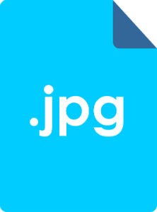 Formato de imagen JPG