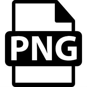 Formato de imagen PNG