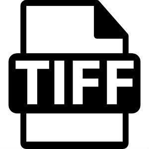 Formato de imagen TIFF