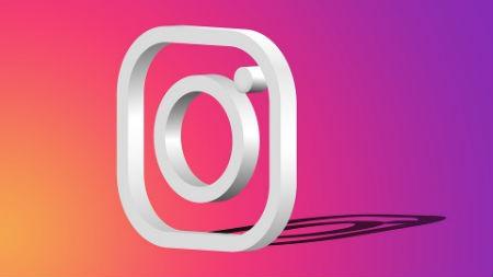 Ilustración instagram