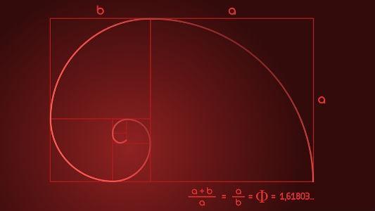 Espiral de Fibonacci