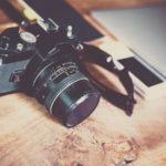 Las 6 cámaras EVIL más recomendadas