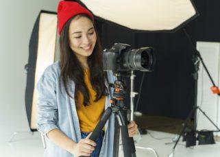 Mejores opciones para promocionarse como fotógrafo