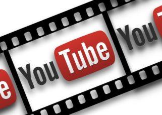 Productos y servicios en YouTube
