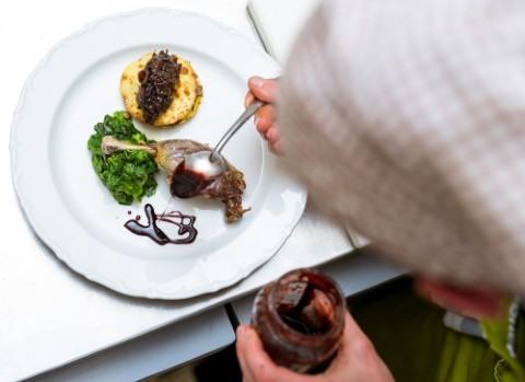 claves para una fotografía gastronómica de calidad
