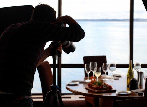 fotografía profesional de alimentos