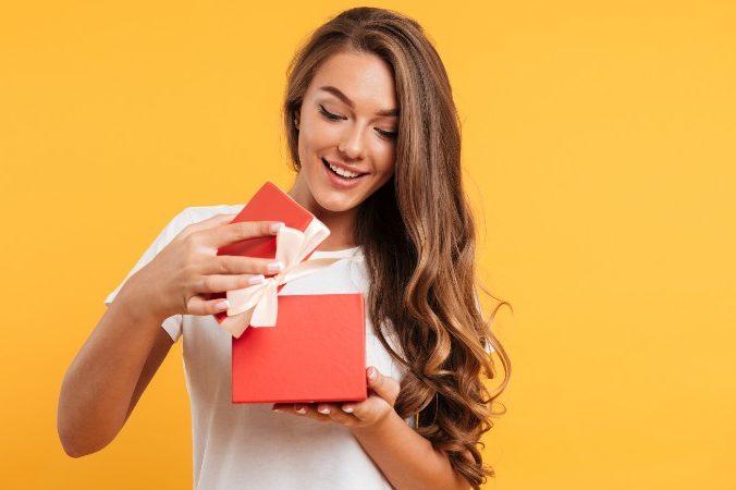 Consejos para hacer un buen regalo