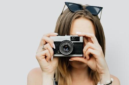 Características de las cámaras compactas