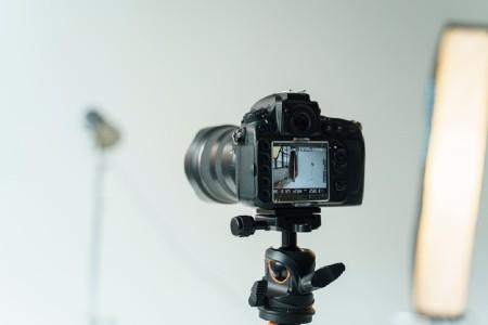 Digital Single Lens Reflex