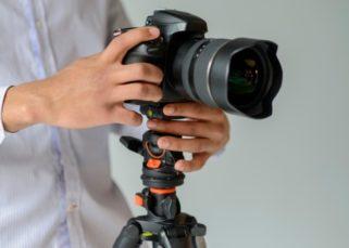 Rango Dinámico de una cámara