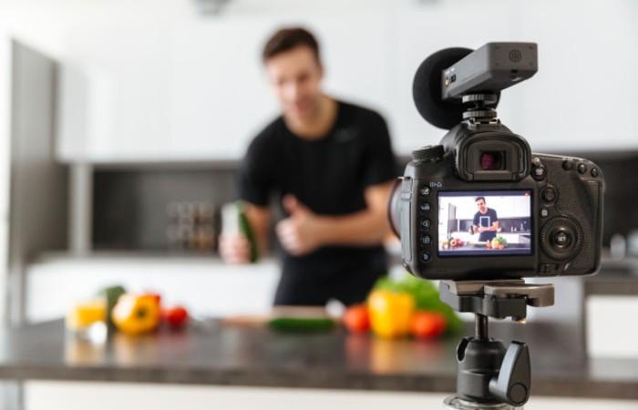 mejores cámaras para Youtube