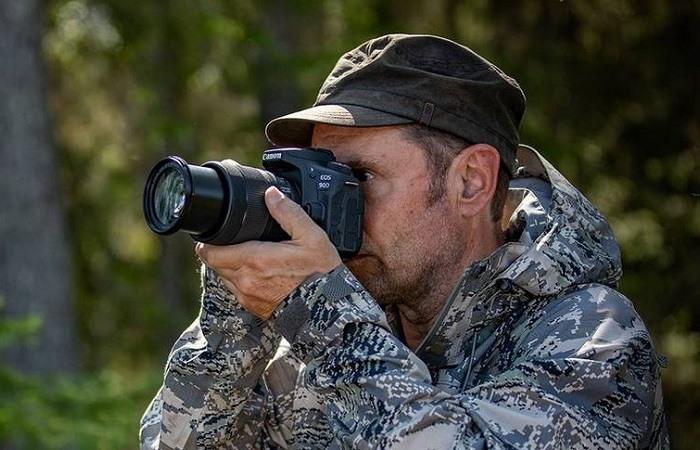 Review Canon EOS 90D