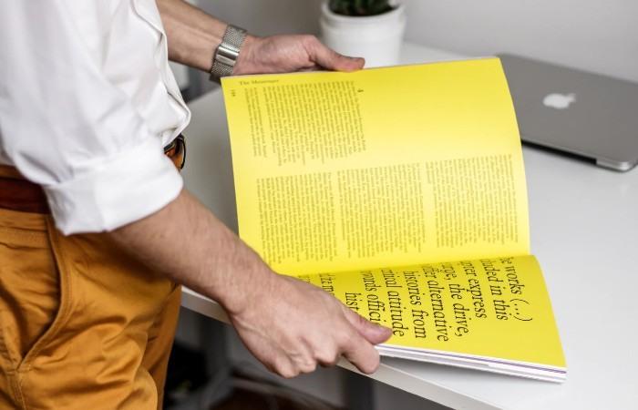 Ventajas de imprimir tus catálogos en papel
