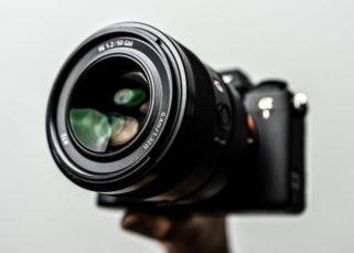 Sony 50mm F1.2 GM